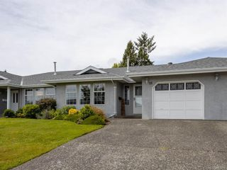Photo 1: 22 2560 Wilcox Terr in Central Saanich: CS Tanner Row/Townhouse for sale : MLS®# 843974