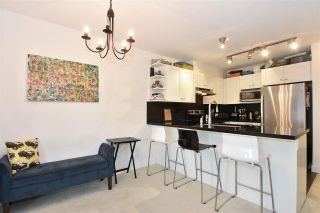 """Photo 4: 208 4550 FRASER Street in Vancouver: Fraser VE Condo for sale in """"Century"""" (Vancouver East)  : MLS®# R2277086"""