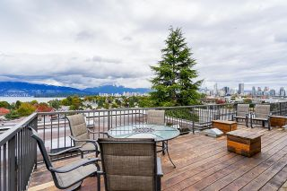 """Photo 15: 310 2120 W 2ND Avenue in Vancouver: Kitsilano Condo for sale in """"Arbutus Place"""" (Vancouver West)  : MLS®# R2624095"""