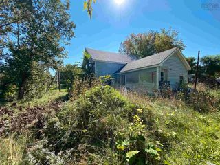 Photo 1: 507 Thorburn Road in Thorburn: 108-Rural Pictou County Vacant Land for sale (Northern Region)  : MLS®# 202124108