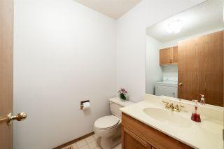 Photo 7: 4624 151 Street in Edmonton: Zone 14 Townhouse for sale : MLS®# E4225694