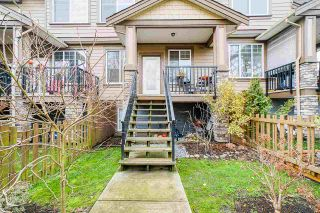 "Photo 18: 17 18818 71 Avenue in Surrey: Clayton Townhouse for sale in ""Joi Living II"" (Cloverdale)  : MLS®# R2526344"