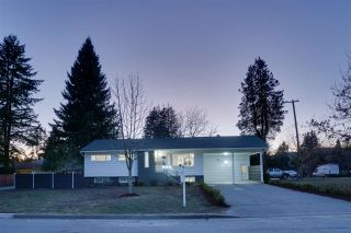 Photo 2: 740 HAILEY Street in Coquitlam: Coquitlam West House for sale : MLS®# R2445852