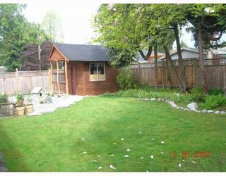 """Photo 10: 1140 MAPLEWOOD in North_Vancouver: Norgate House for sale in """"NORGATE"""" (North Vancouver)  : MLS®# V765977"""