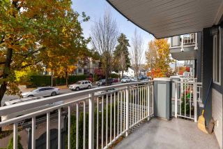 Photo 14: 202 2736 VICTORIA DRIVE in Vancouver: Grandview Woodland Condo for sale (Vancouver East)  : MLS®# R2416030