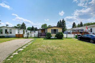Photo 30: 35 Rim Road Road in Edmonton: Zone 42 Mobile for sale : MLS®# E4256820