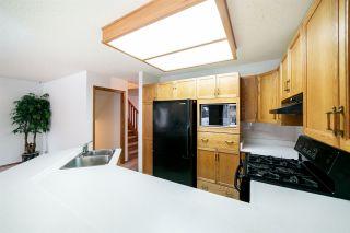 Photo 15: 4624 151 Street in Edmonton: Zone 14 Townhouse for sale : MLS®# E4259589