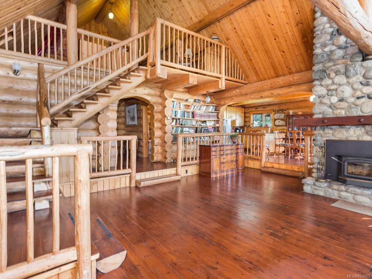 Photo 9: Photos: 255 Forbes Dr in THETIS ISLAND: Isl Thetis Island House for sale (Islands)  : MLS®# 833863