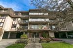 Property Photo: 210 252 2ND ST W in North Vancouver