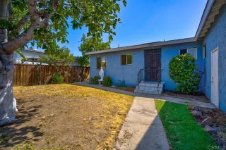 Photo 18: House for sale : 3 bedrooms : 1117 Palm Avenue in National City