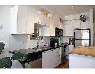 Photo 4: 311 205 E 10TH AV in Vancouver East: Home for sale : MLS®# V605982