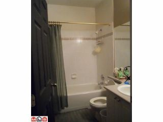 """Photo 8: 405 33502 GEORGE FERGUSON Way in Abbotsford: Central Abbotsford Condo for sale in """"CARINA COURT"""" : MLS®# F1214988"""