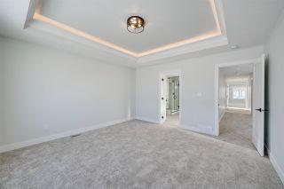 Photo 32: 9807 223 Street in Edmonton: Zone 58 House for sale : MLS®# E4238023