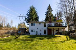 Photo 24: 2625 HAWSER Avenue in Coquitlam: Ranch Park House for sale : MLS®# R2567937
