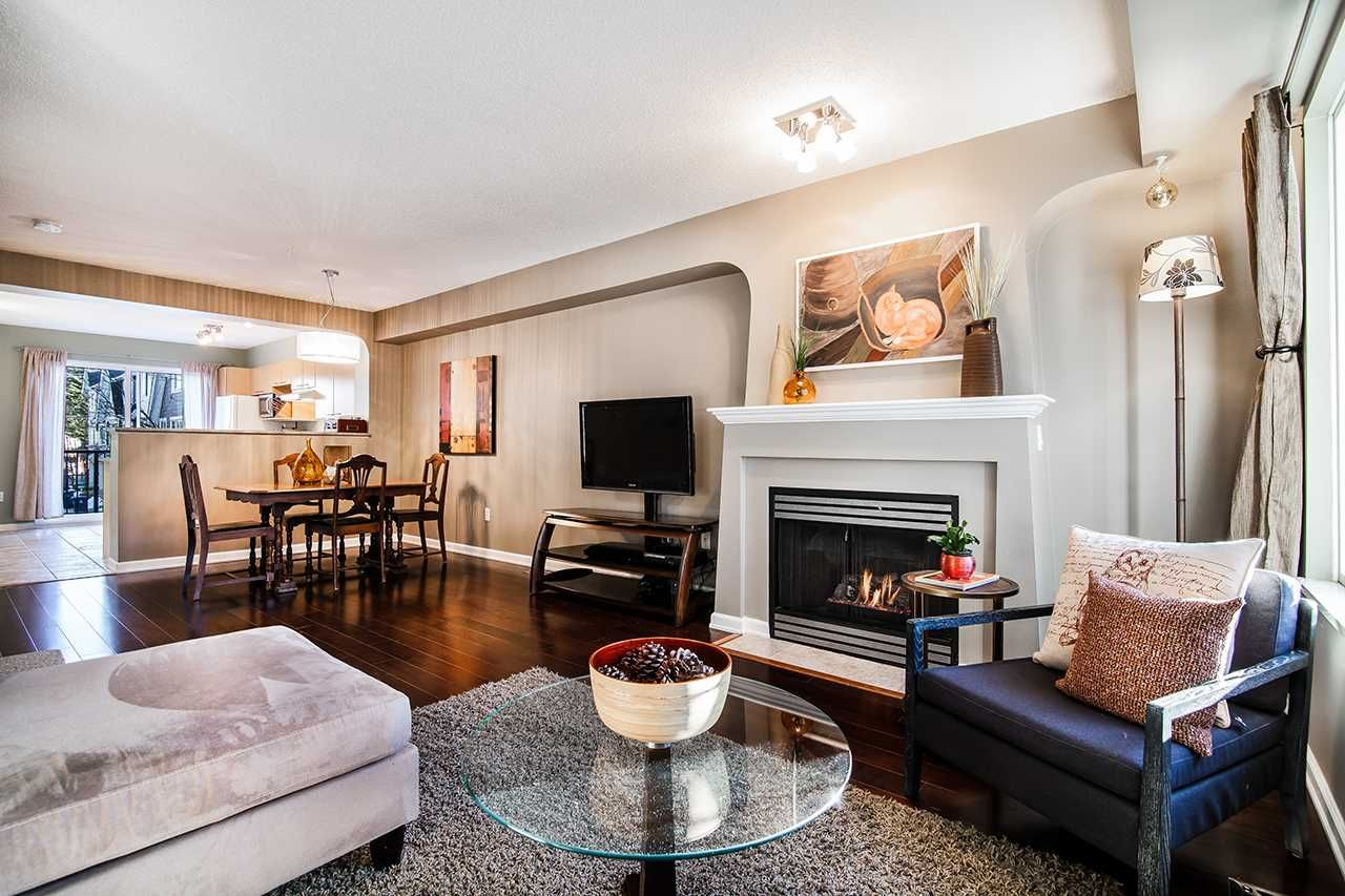 """Photo 3: Photos: 83 12778 66 Avenue in Surrey: West Newton Townhouse for sale in """"Hathaway Village"""" : MLS®# R2130241"""