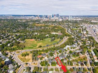Photo 2: 4544 STANLEY Drive SW in Calgary: Parkhill Land for sale : MLS®# A1066868