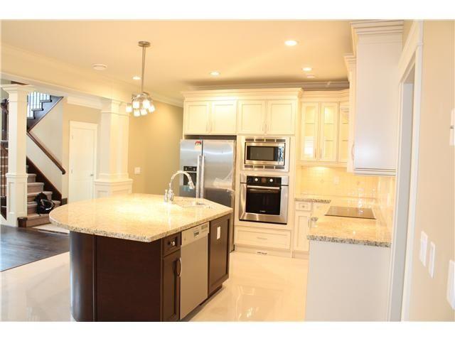 Photo 5: Photos: 3311 Ullsmore Avenue in Richmond: Seafair House for sale : MLS®# V925225