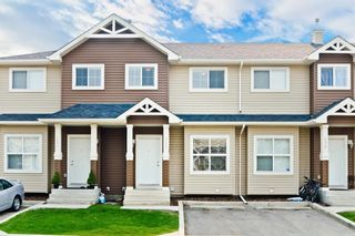 Main Photo: 233 111 Tarawood Lane NE in Calgary: Taradale Row/Townhouse for sale : MLS®# A1089861
