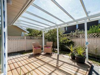 Photo 37: 5766 EASTMAN Drive in Richmond: Lackner House for sale : MLS®# R2489050