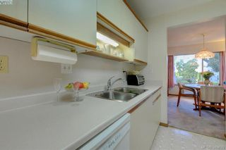Photo 7: 28 1287 Verdier Ave in BRENTWOOD BAY: CS Brentwood Bay Row/Townhouse for sale (Central Saanich)  : MLS®# 774883