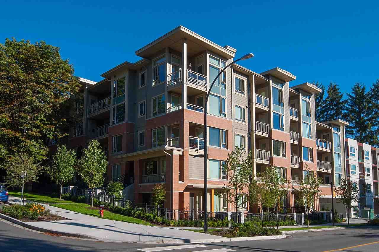 Main Photo: 409 159 W 22ND Street in North Vancouver: Central Lonsdale Condo for sale : MLS®# R2184473