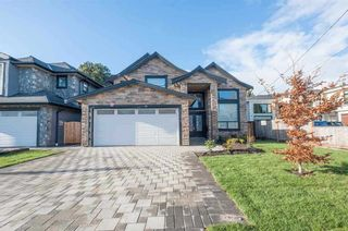 Main Photo: 10231 RUSKIN Road in Richmond: South Arm House for sale : MLS®# R2392691