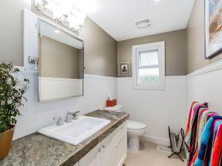 Photo 10: 10591 TREPASSEY DRIVE: Steveston North Home for sale ()  : MLS®# R2012787