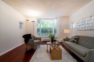"""Photo 6: 103 2638 ASH Street in Vancouver: Fairview VW Condo for sale in """"Cambridge Gardens"""" (Vancouver West)  : MLS®# R2624381"""