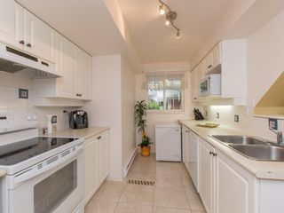 Photo 4: 66 1561 BOOTH Avenue in Coquitlam: Maillardville Townhouse for sale : MLS®# R2067726