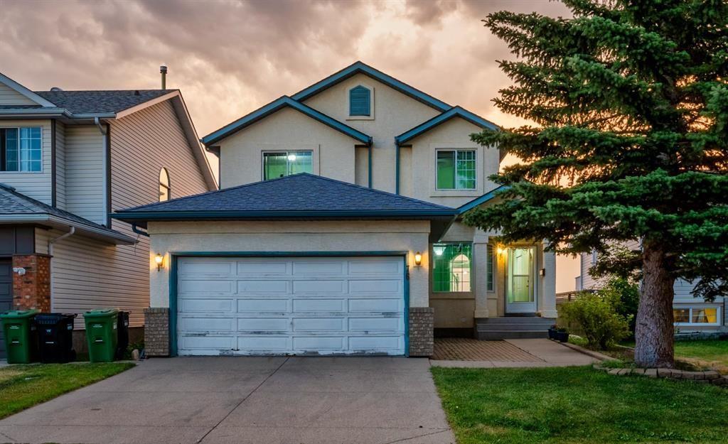 Main Photo: 76 Del Ray Close NE in Calgary: Monterey Park Detached for sale : MLS®# A1057499