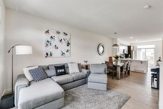 Photo 19: 43 Walden Path SE in Calgary: Walden Row/Townhouse for sale : MLS®# A1124932