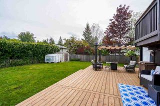 Photo 34: 32063 HOLIDAY Avenue in Mission: Mission BC House for sale : MLS®# R2576430