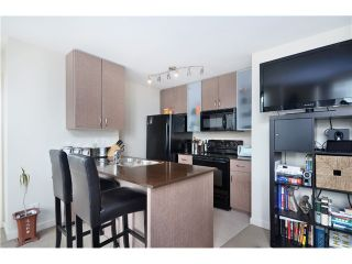 """Photo 3: # 1907 977 MAINLAND ST in Vancouver: Yaletown Condo for sale in """"YALETOWN PARK III"""" (Vancouver West)  : MLS®# V1015117"""