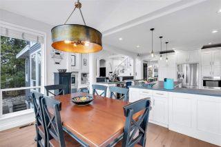 """Photo 13: 3563 MORGAN CREEK Way in Surrey: Morgan Creek House for sale in """"Morgan Creek"""" (South Surrey White Rock)  : MLS®# R2543355"""