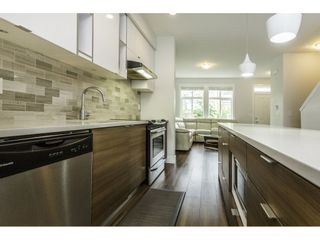 """Photo 8: 11 14433 60 Avenue in Surrey: Sullivan Station Townhouse for sale in """"BRIXTON"""" : MLS®# R2179960"""