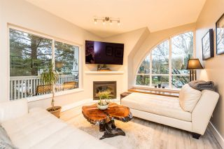 """Photo 1: 405 1111 LYNN VALLEY Road in North Vancouver: Lynn Valley Condo for sale in """"The Dakota"""" : MLS®# R2327311"""