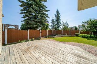 Photo 38: 362 TWIN BROOKS Drive in Edmonton: Zone 16 House for sale : MLS®# E4256008