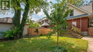 Photo 29: 894 DOUGALL in Windsor: House for sale : MLS®# 21017562