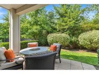 """Photo 38: 18 22225 50 Avenue in Langley: Murrayville Townhouse for sale in """"Murray's Landing"""" : MLS®# R2600882"""