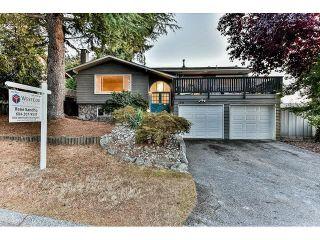 Photo 1: 8801 DELVISTA DR in Delta: Nordel House for sale (N. Delta)  : MLS®# F1448139