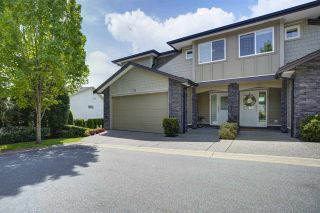 "Photo 32: 8 22865 TELOSKY Avenue in Maple Ridge: East Central Townhouse for sale in ""WINDSONG"" : MLS®# R2454339"