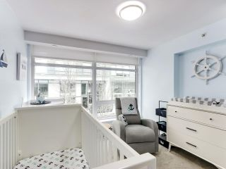 "Photo 14: 155 W 2ND Avenue in Vancouver: False Creek Townhouse for sale in ""Tower Green"" (Vancouver West)  : MLS®# R2539877"