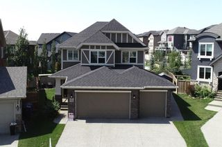 Photo 1: 143 STONEMERE Green: Chestermere Detached for sale : MLS®# A1123634