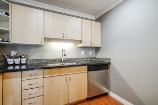 """Photo 9: 215 19774 56 Avenue in Langley: Langley City Condo for sale in """"Madison Station"""" : MLS®# R2584575"""
