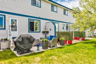 Photo 22: 30 33 Stonegate Drive NW: Airdrie Row/Townhouse for sale : MLS®# A1117438