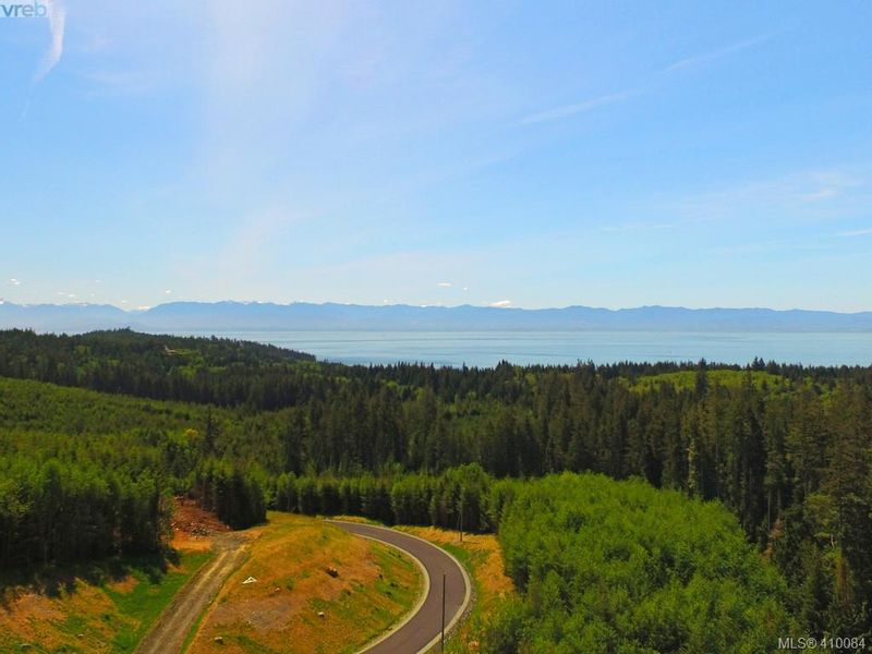 FEATURED LISTING: Lot 9 Clark Rd SOOKE