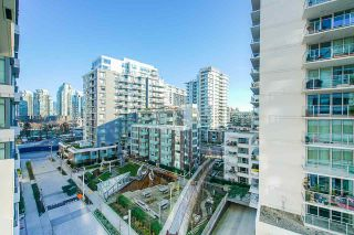 """Photo 22: 701 1688 PULLMAN PORTER Street in Vancouver: Mount Pleasant VE Condo for sale in """"NAVIO AT THE CREEK (SOUTH)"""" (Vancouver East)  : MLS®# R2532164"""