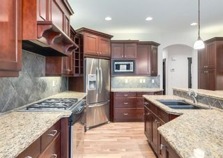 Photo 15: 655 Tuscany Springs Boulevard NW in Calgary: Tuscany Detached for sale : MLS®# A1153232