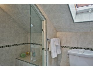 Photo 12: 1332 WOODLAND DR in Vancouver: Grandview VE House for sale (Vancouver East)  : MLS®# V1072084