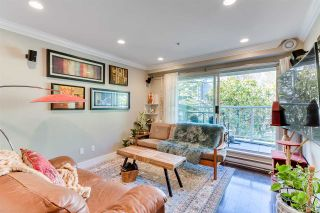 """Photo 12: 204 789 W 16TH Avenue in Vancouver: Fairview VW Condo for sale in """"Sixteen Willows"""" (Vancouver West)  : MLS®# R2569977"""